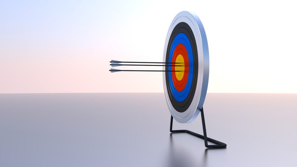 Comment choisir ses cibles au tir sportif ?